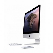 "Apple iMac 27"" 5K Retina Display, Core i5 10th Gen, 512GB SSD, Radeon Pro 5300 4GB Graphics (MXWU2ZP/A)"