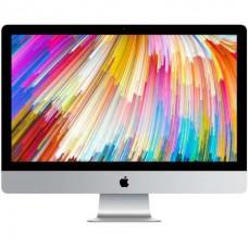 Apple iMac 27 Inch 5K Retina Display, Core i5, 8GB Ram, 1TB HDD, RADEON PRO 570X Graphics (MRQY2PA/A) 2019