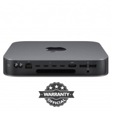Apple Mac Mini 2020 Intel Core-i5 3.0Ghz 8GB Ram 512GB SSD (MXNG2)