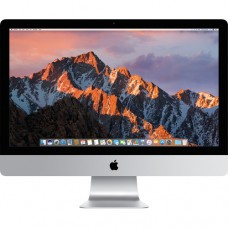 "Apple 27"" iMac with Retina 5K Display MNEA2LL/A (Mid 2017)"