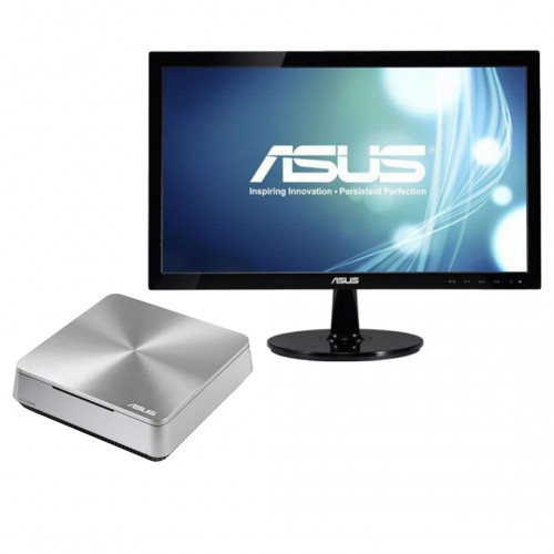 Asus VivoPC VM42 Mini PC