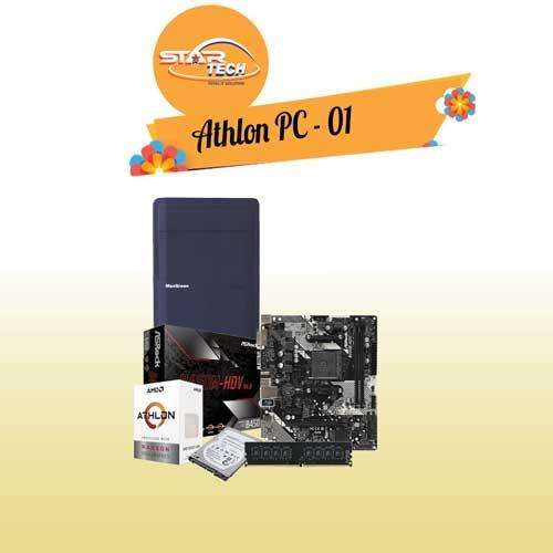 Athlon Special PC -01