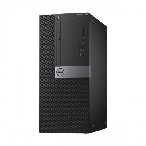 DELL OPTIPLEX 7050 Tower Core i7 7th Gen Brand PC