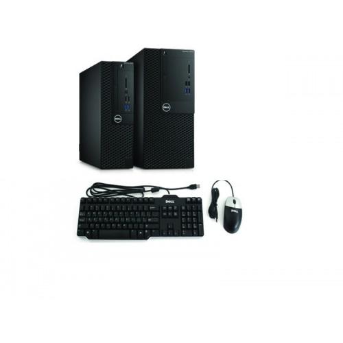 DELL OPTIPLEX 3050 MT Core i5 6th Gen Brand PC