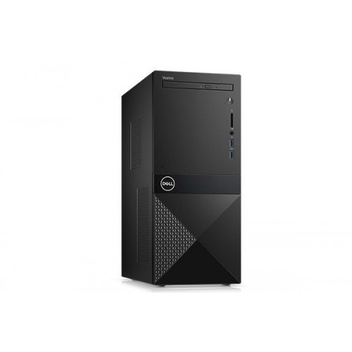 Dell Vostro 3670MT Core i5 8th Gen 4GB Ram 1TB HDD Brand PC