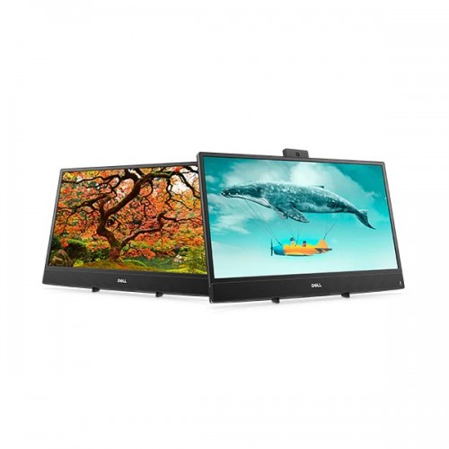 """Dell Inspiron 3277 i5 21.5"""" Touch Screen All In One PC"""