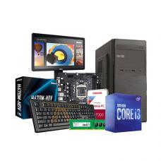 Exclusive PC 10th Gen Core i3 10100
