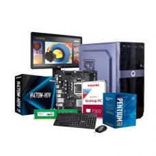 Thursday Thunder Special Pentium Gold G6400 10th gen PC