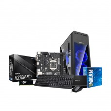 Flash Sale Pentium Gold G5420 8th Gen Special PC
