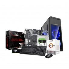 Flash Sale AMD Athlon 3000G Special PC