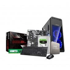 Flash Sale Ryzen 5 3400G Special PC