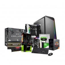Flash Sale Ryzen 5 3600 Special PC