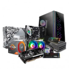 AMD Ryzen 7 3800X Gaming PC