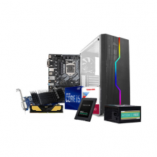 Gaming PC 10th Gen Core i5-10400f