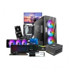 Intel i7-11700k 11th Gen Gaming PC
