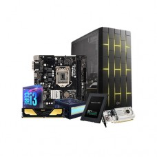 Gaming PC Core i3 9th Gen 9100F