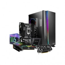 Gaming PC Core i5 9th Gen 9400F