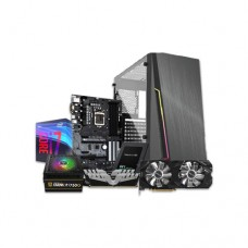 Gaming PC 9th Gen Core i7-9700