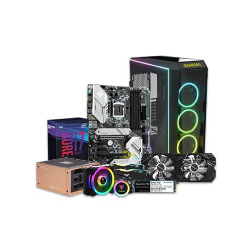 Gaming PC 9th Gen Core i7-9700k Price in Bangladesh