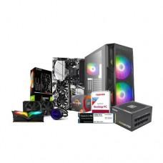 AMD Ryzen 5 5600X Gaming PC