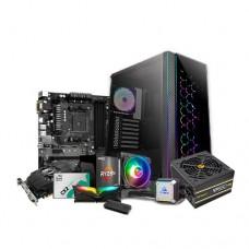 AMD Ryzen 7 3700X Gaming PC