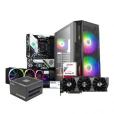 AMD Ryzen 7 5800X Gaming PC