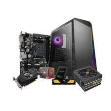 AMD Ryzen 5 3500X Gaming PC