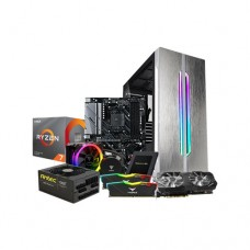 Ryzen 7 3800X Gaming PC