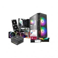 AMD Ryzen 9 5900X Gaming PC