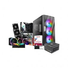AMD Ryzen 9 5950X Gaming PC