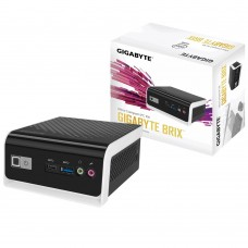Gigabyte GB-BLCE-4105C Celeron Portable Brix PC