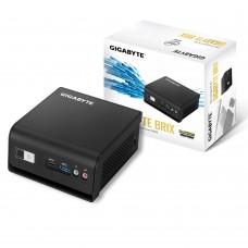 Gigabyte GB-BLPD-5005R Pentium Portable Brix PC