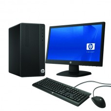HP 280 G3 MT i3 7th Gen Desktop PC