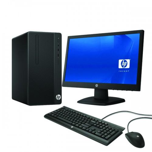 HP 280 G3 MT i3 7th Gen Desktop PC