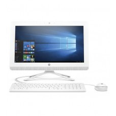 HP AIO 20-C011l Intel 6th Gen Pentium Quad Core PC
