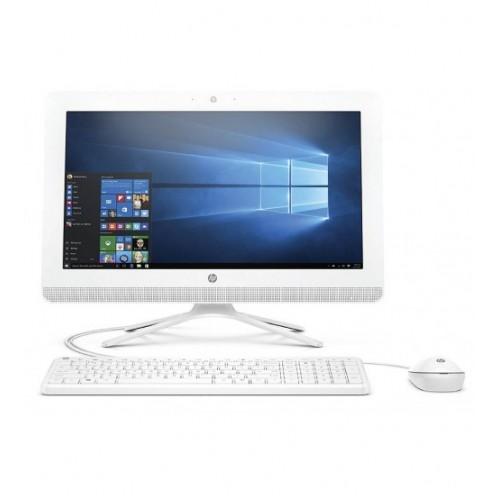 HP AIO 20-C011l Pentium Quad Core All in One PC