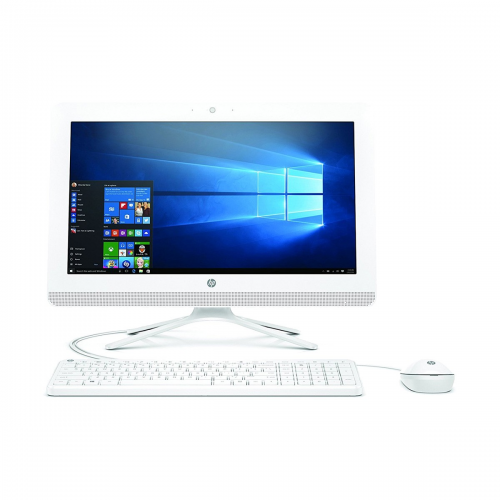 HP 20-c403d All-in-One Desktop PC