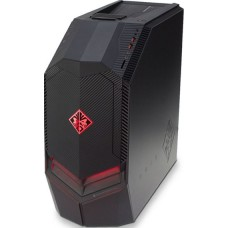 HP Omen Y0N84AA Core i7 7th Gen Gaming Desktop PC