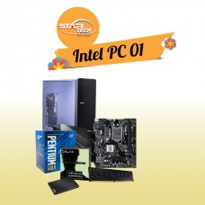 Intel Special PC -01
