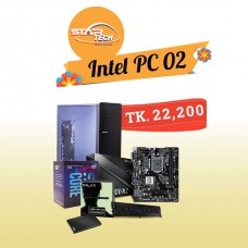 Intel Special PC -02