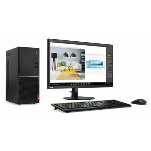 Lenovo V520 Mini Tower Core i5 7th Gen (7400 Processor) Brand PC