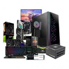 AMD Ryzen 7 3800X GTX 1660 SUPER 6GB Graphics Gaming PC