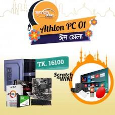 Athlon PC 01 (Eid Offer)