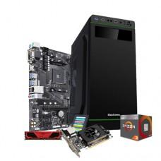 Ryzen 3 1200 Gaming PC