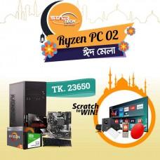 Ryzen PC 02 (Eid Offer)