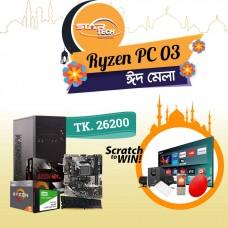Ryzen PC 03 (Eid Offer)