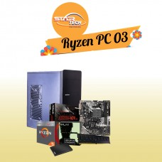 Ryzen Special PC -03