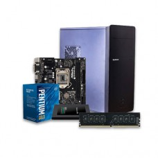 Star PC 8th Gen Intel Pentium Gold G5400