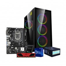 Star PC 10th Gen Core i5 10600