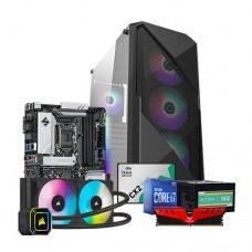 Star PC 10th Gen Core i7 10700K